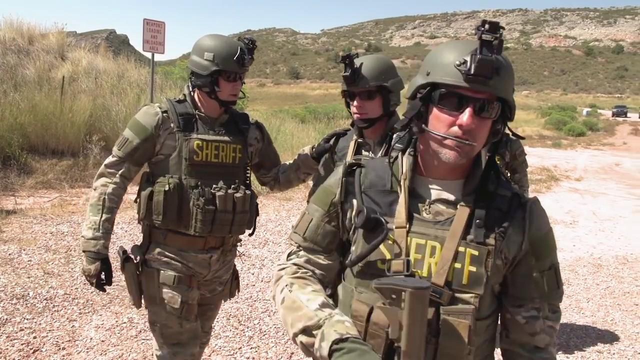 Deputy Sheriff - Patrol in Fort Collins, Colorado | Careers