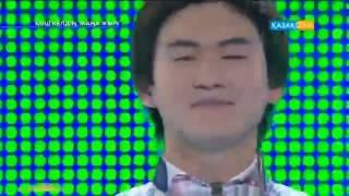 Toregali Toreali - bol zhanymda. Translation: be with me. Kazakh dance song.