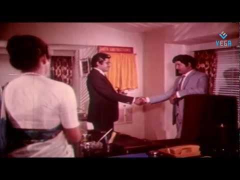 Shoban Babu Meets Charan Raj - MrBharath