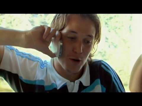 Sur les traces des minots de l'Olympique de Marseille - Ep 3
