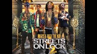 Watch Migos Brokanese video