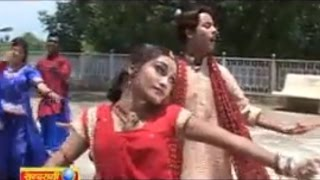 Nav Singaar - Maa Bamleshwari Ne Banwaya Sundar Udan Khatola - Prem Balaghati - Hindi Song
