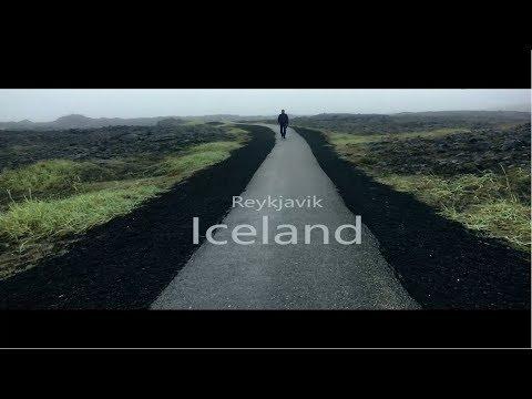 Reykjavik, Iceland Mini Trip!