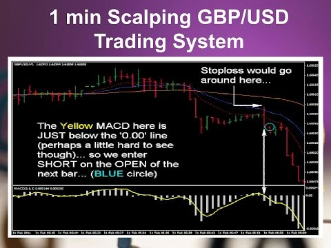 Trading system youtube
