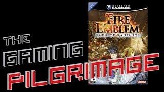 Fire Emblem Path of Radiance Review (Fire Emblem Retrospective Pt 3)