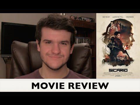 Sicario - MOVIE REVIEW (Spoiler-Free)