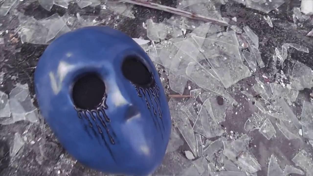 купить маску безглазого джека с красноярска