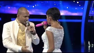 Video We Love Disney Concert   Dunia Baru - Husein and Nowela download MP3, 3GP, MP4, WEBM, AVI, FLV November 2017