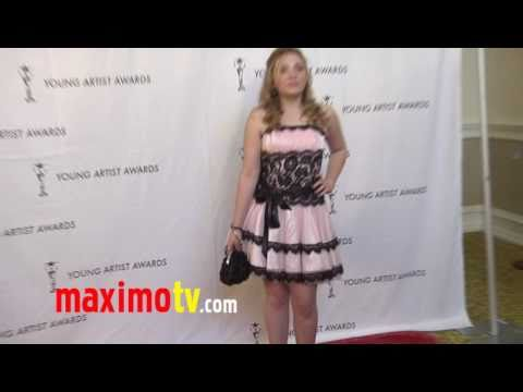 Young Artist Awards 2011 Red Carpet Arrivals