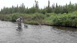 Alaska Dale & Jeana Part 1