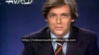 AVRO - Hans van der Togt, Tot Na Het Journaal (19790108)