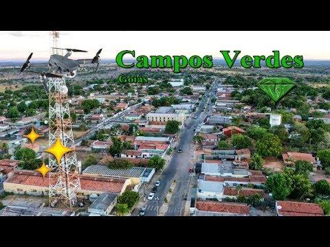 Campos Verdes Goiás fonte: i.ytimg.com