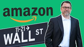 Amazon Stock All-Time Highs