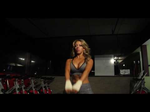 Ruth Bustillos Work Out Video