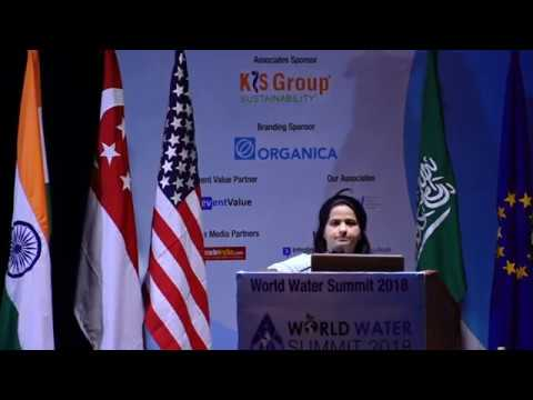Ms  Meesha Tandon, Consultant, Urban and Water