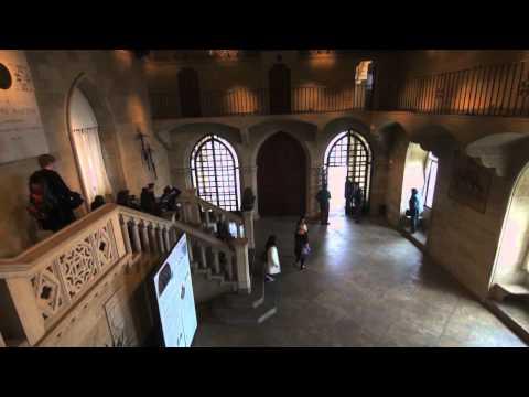 Leaving Palazzo pubblico.mpg