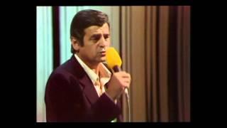 Sergio Endrigo - Via Broletto 34 - Live @RSI 1981