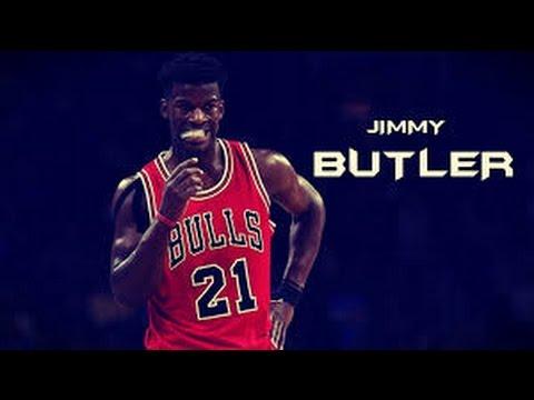 Jimmy Butler Mix | Money Walk ʜᴅ