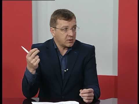Актуальне інтерв'ю. Виїзна сесія обласної ради