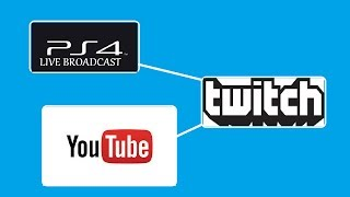 How To Upload PS4 Broadcast's From Twitch To Youtube