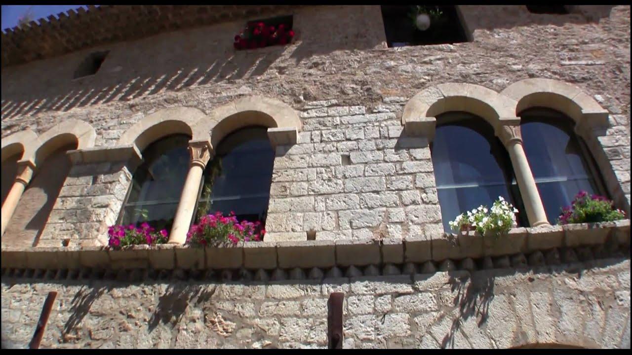 海外旅行DIYの勧め: 世界遺産 サン・ギレーム・ル・デゼール ...