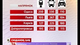 Чи можна зараз купити квитки на новорічні поїзди?(, 2015-12-24T09:05:17.000Z)