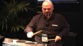 Yamaha DD65 Digital Drum Set