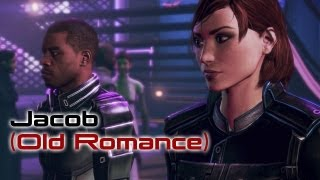 Jacob - Old Romance (Mass Effect 3 Citadel DLC)