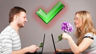 Как НАЙТИ себе девушку или парня!?/ Как знакомиться в социальных сетях!?(, 2017-04-15T09:33:24.000Z)