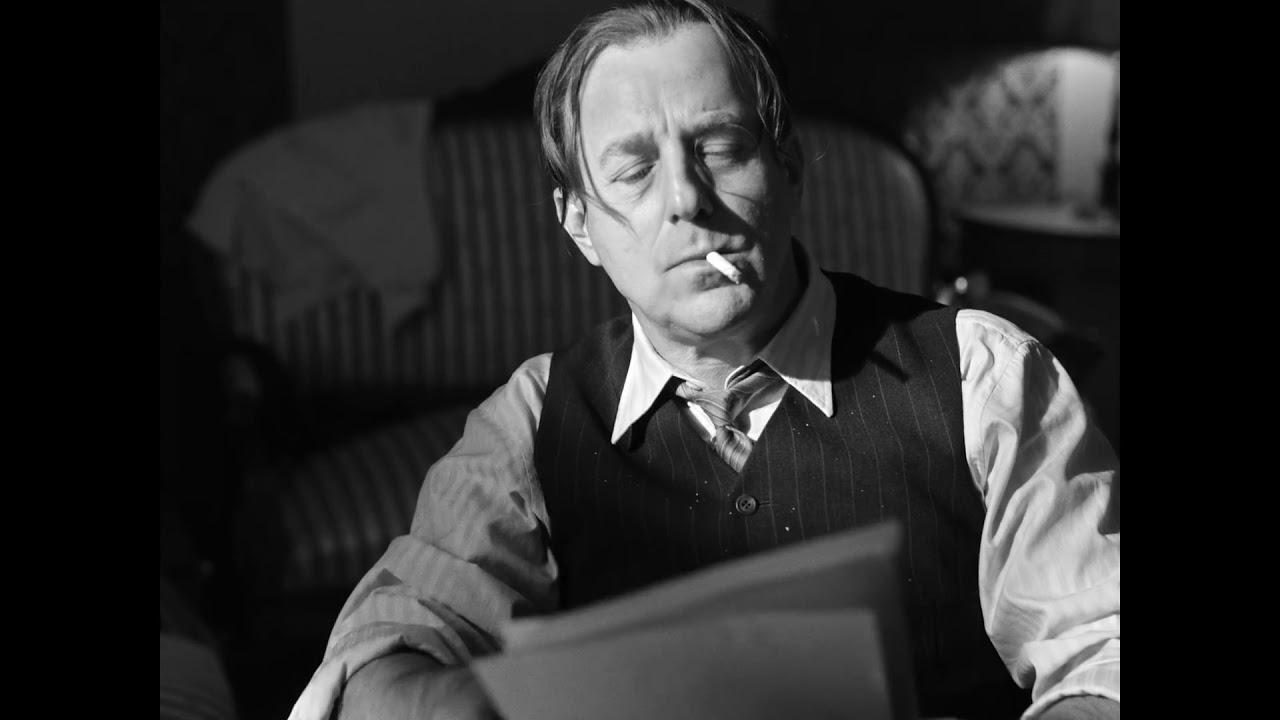 Fritz Lang trailer | Film Fest Gent 2017 - YouTube