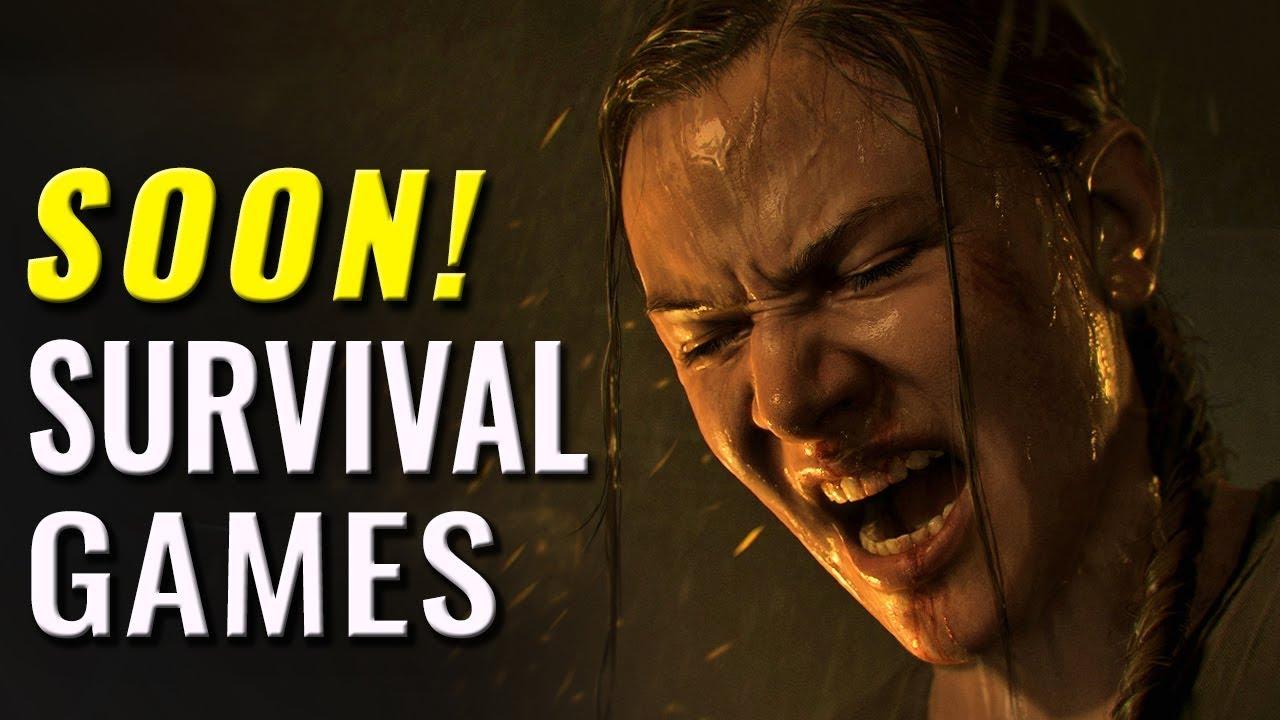 survival game (2019)