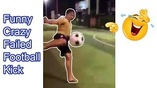 Crazy Fail Football Shot - Comedy Football 2019: Funniest Fails, Crazy Moments, Bloopers