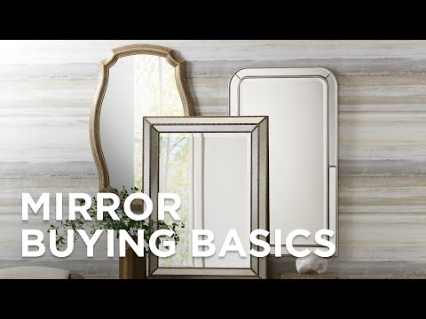 how-to-buy-a-wall-mirror-and-mirror-hanging-brackets-buying-guide---lamps-plus