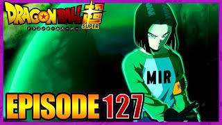 LE TITRE DE L'ÉPISODE 127 DE DRAGON BALL SUPER DÉVOILÉ - LPB #95