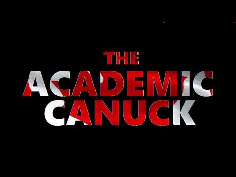 The Academic Canuck