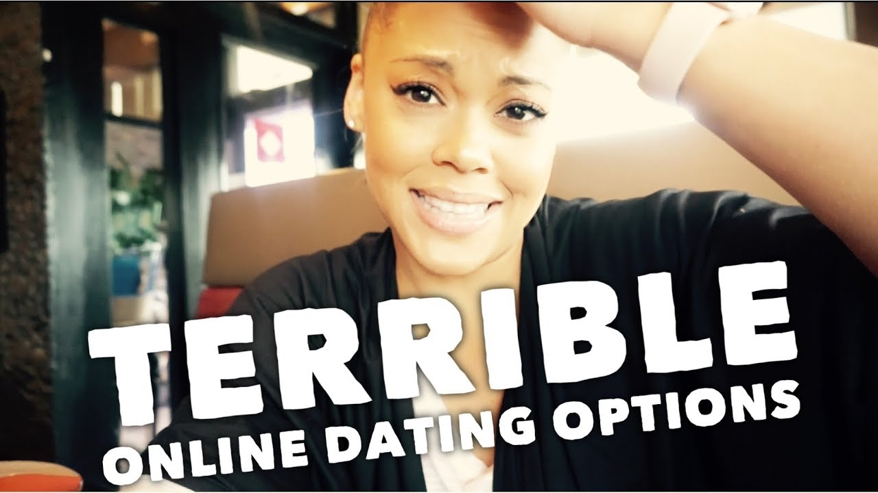 Options other than online dating
