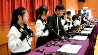 五旬節聖潔會永光書院 PHC Wing Kwong College