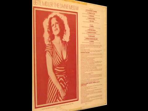 Do You Want To Dance-Bette Midler-1972