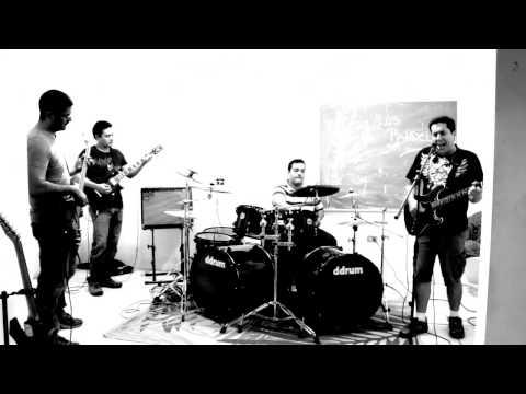 LOS PANDELIERS rock hermosillo sonora