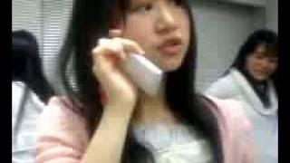 February 10th, 2008 Part three of Gussan's prank phone call to Kiku...