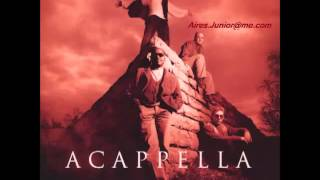 Acappella (Beyond A Doubt) - #9 He Did It Again