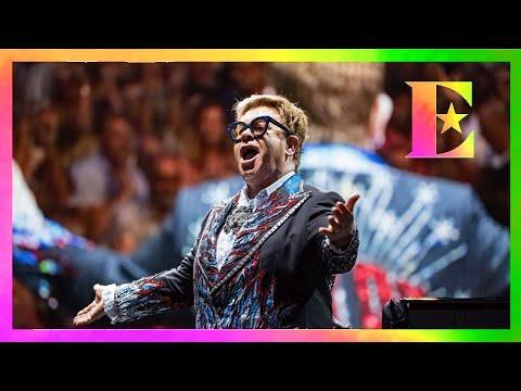 Elton John - Farewell Tour Highlights L Summer 2019