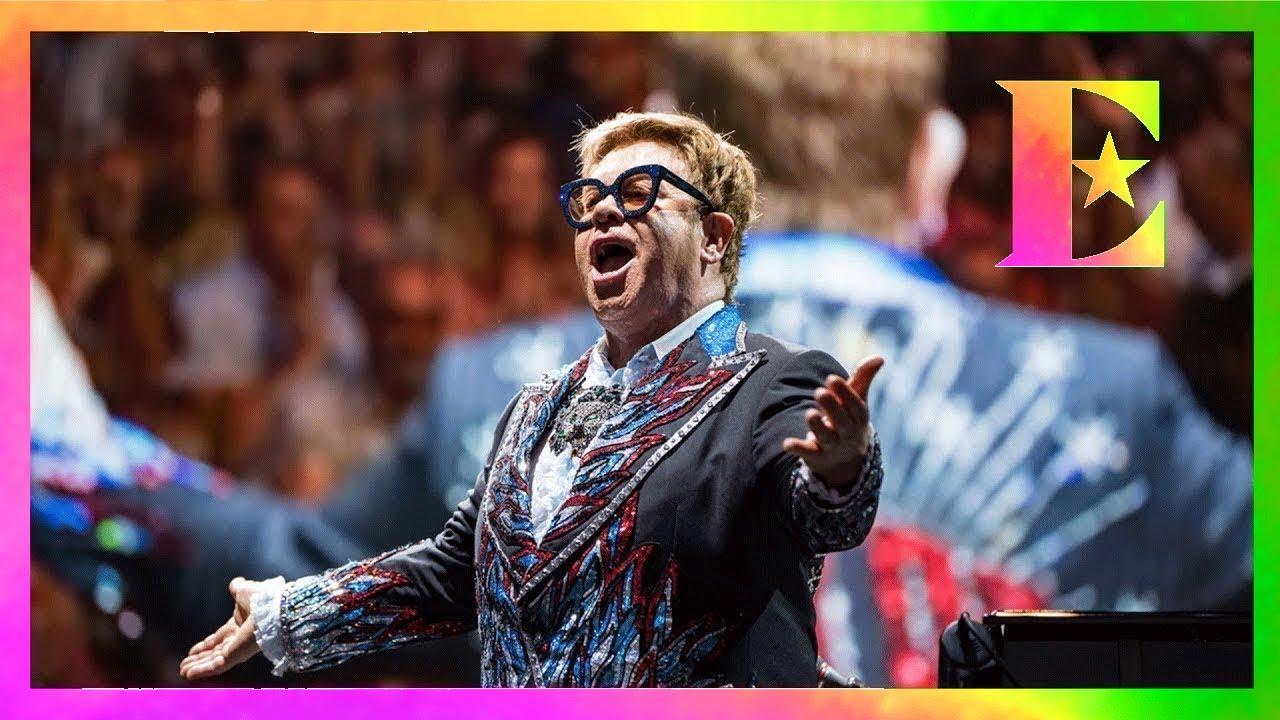 Elton John - Farewell ...
