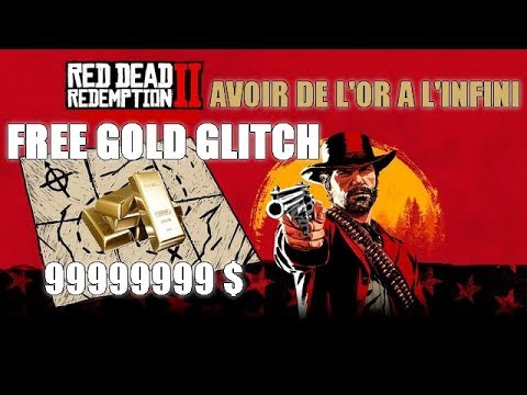 comment ce fair de largent dans read dead redemption
