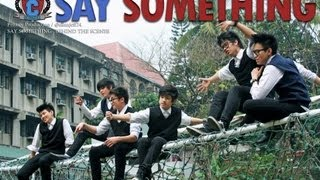 Repeat youtube video Chicser - Say Something