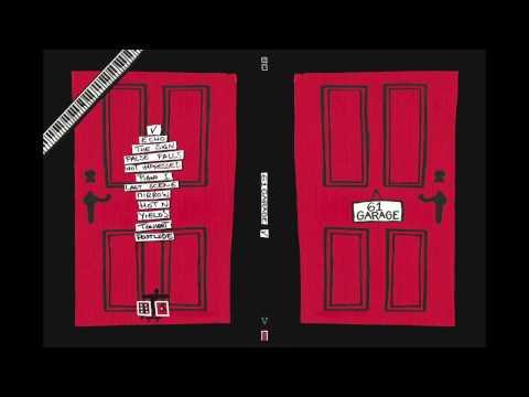 """V"" full album by 61 Garage ""Half Records"""