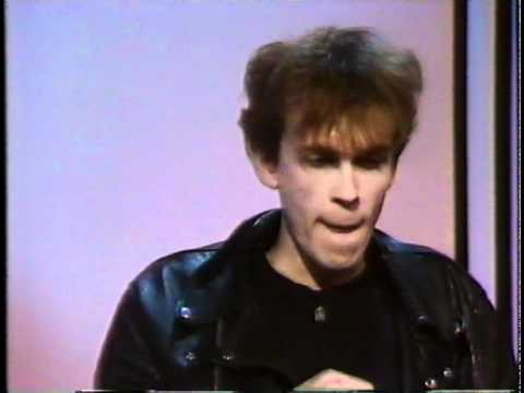 Julian Cope on The last Resort with Jonathan Ross