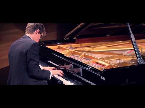 Lyapunov : Waltz Op.1 No.3 | Florian Noack, Piano