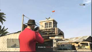 GTA V Geheime Orte Part #7