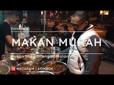 kuliner-tengah-malam-ala-prasmanan-|-mataram---lombok